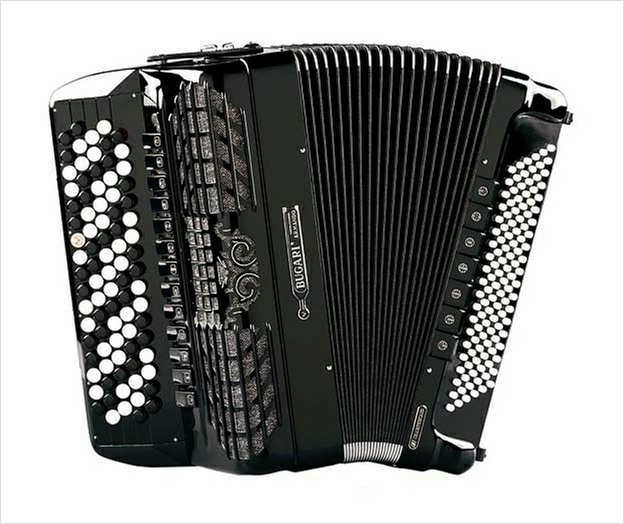 Bugari Armando Championfisa 480/CHC - The Accordion Lounge
