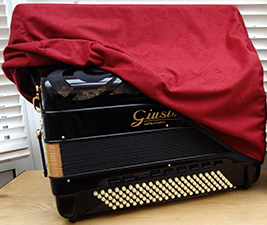 Looking After Your Accordion