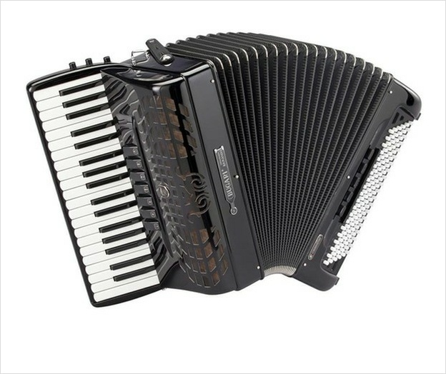 Bugari Armando Juniorfisa 130/J/C - The Accordion Lounge