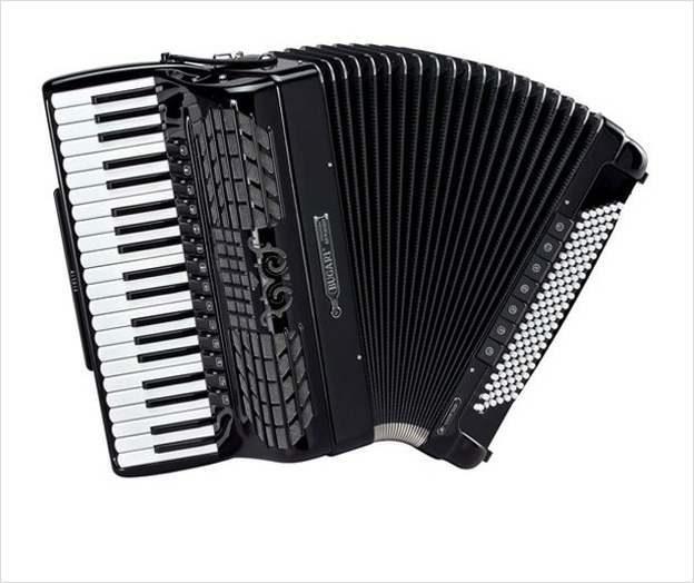 Bugari Armando Artist Cassotto 288/ARS - The Accordion Lounge