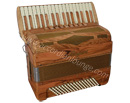 Bugari Armando Xoana 148 Piano Accordion