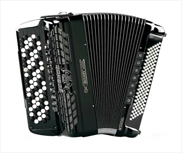 Bugari Armando Championfisa 430/CH - The Accordion Lounge