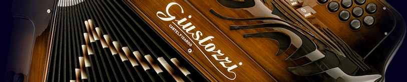 Giustozzi Chromatic Accordions - Accordion Lounge