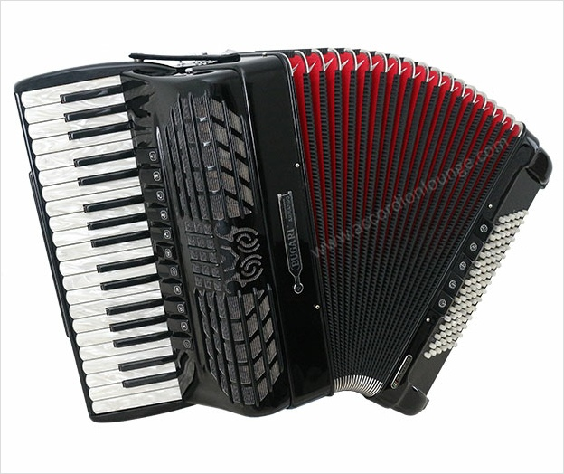 Bugari Armando ChampionCassotto 251/CHC - The Accordion Lounge