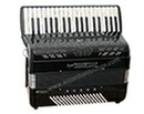 Bugari Armando Championfisa 151/CH Piano Accordion