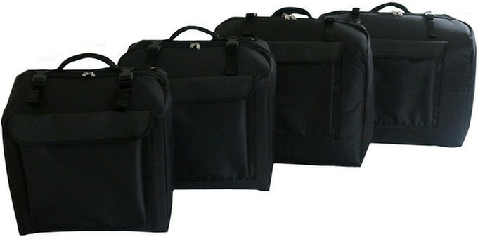 Standard Accordion Gig Bags - The Accordion Lounge