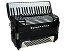 Excelsior 1320 120 Bass Piano Accordion - Accordion Lounge