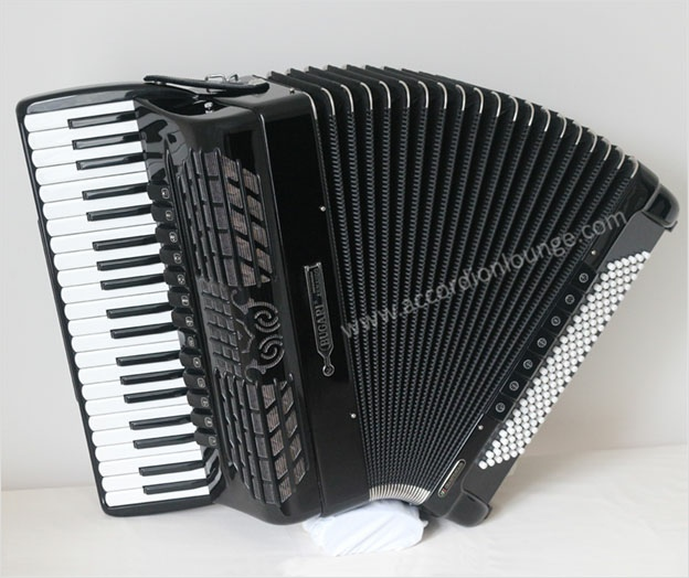Bugari Armando ChampionCassotto 260/CHC - The Accordion Lounge