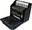 Professional Accordion Gig Bag